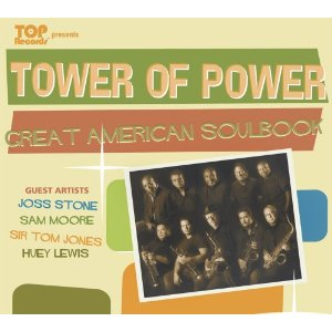 TOWER OF POWER DOWNLOAD GREAT AMERICAN SOULBOOK